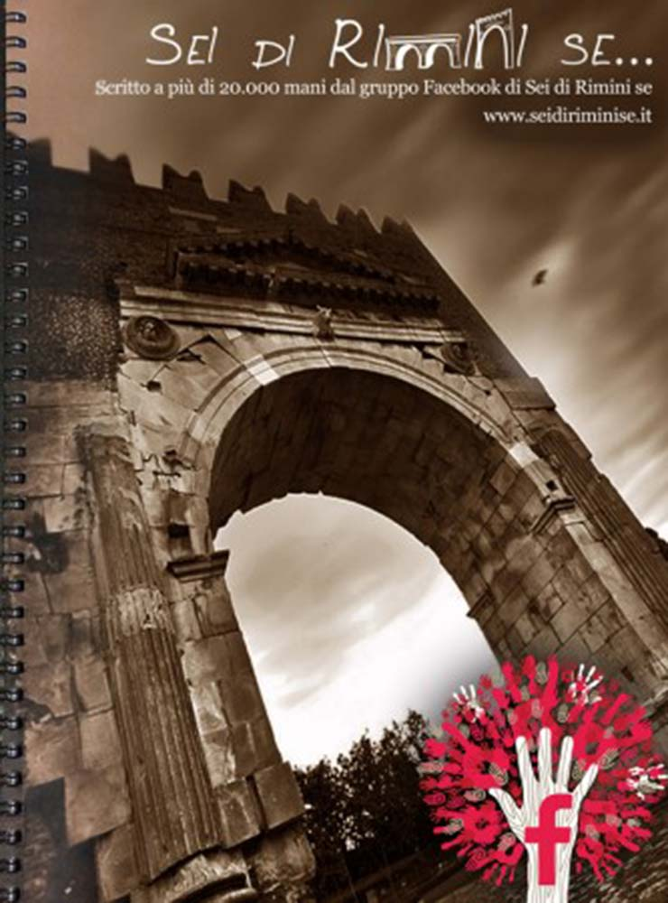 Il libro di Sei di Rimini se... 2014
