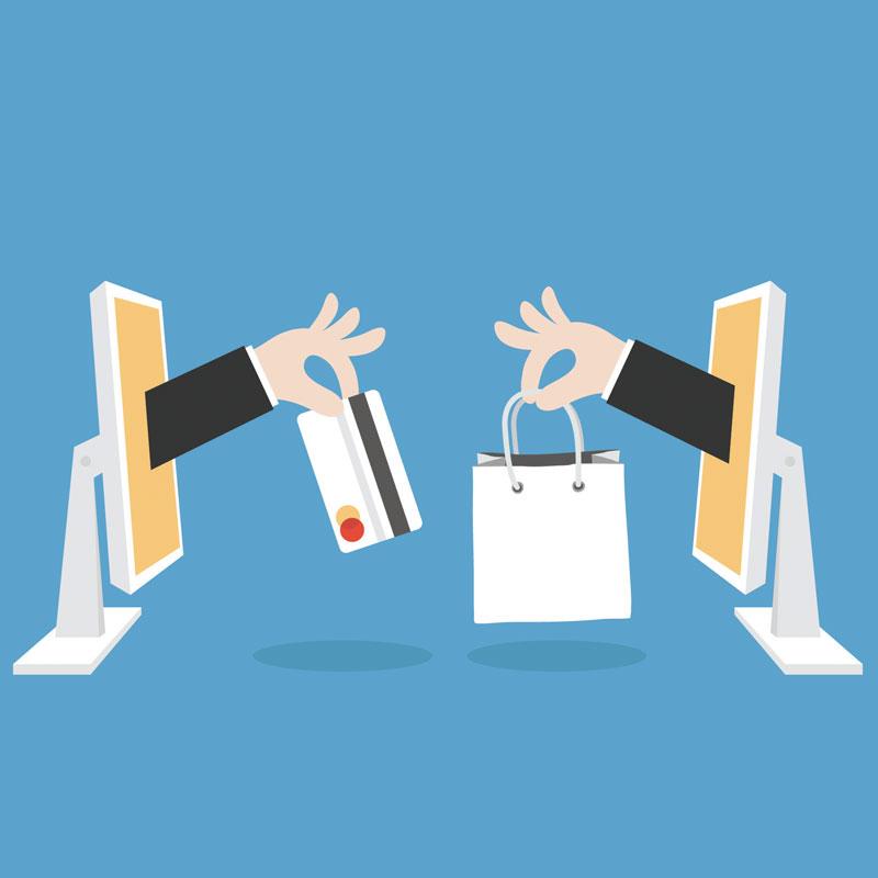 Pacchetto E-commerce