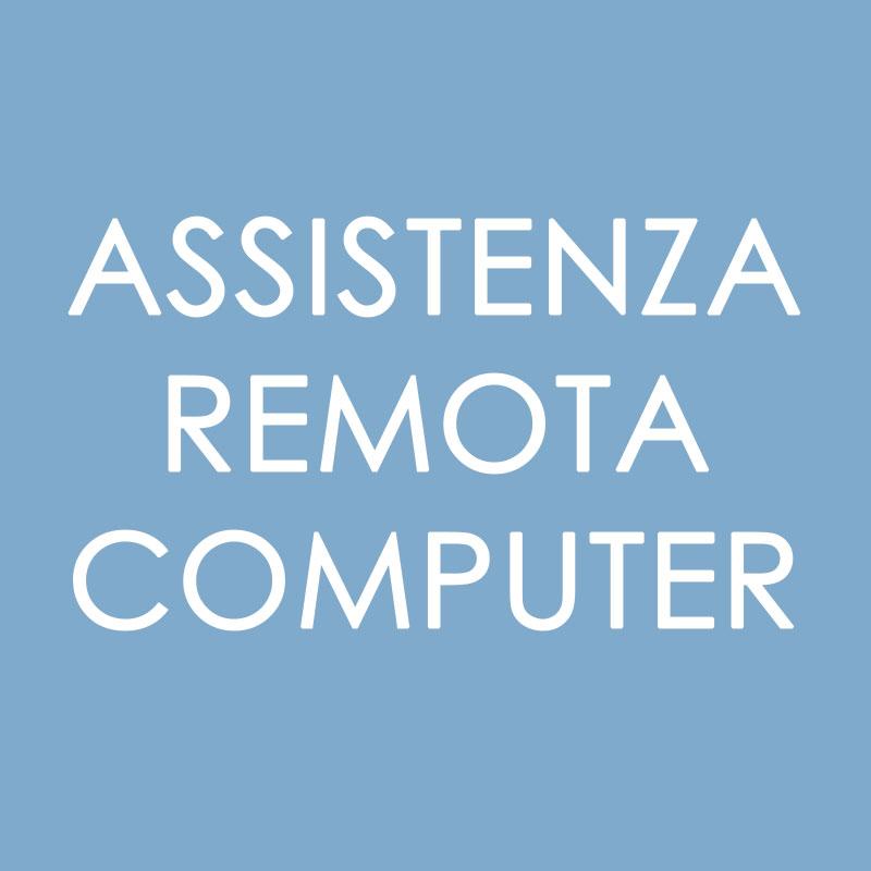 Assistenza Remota Computer