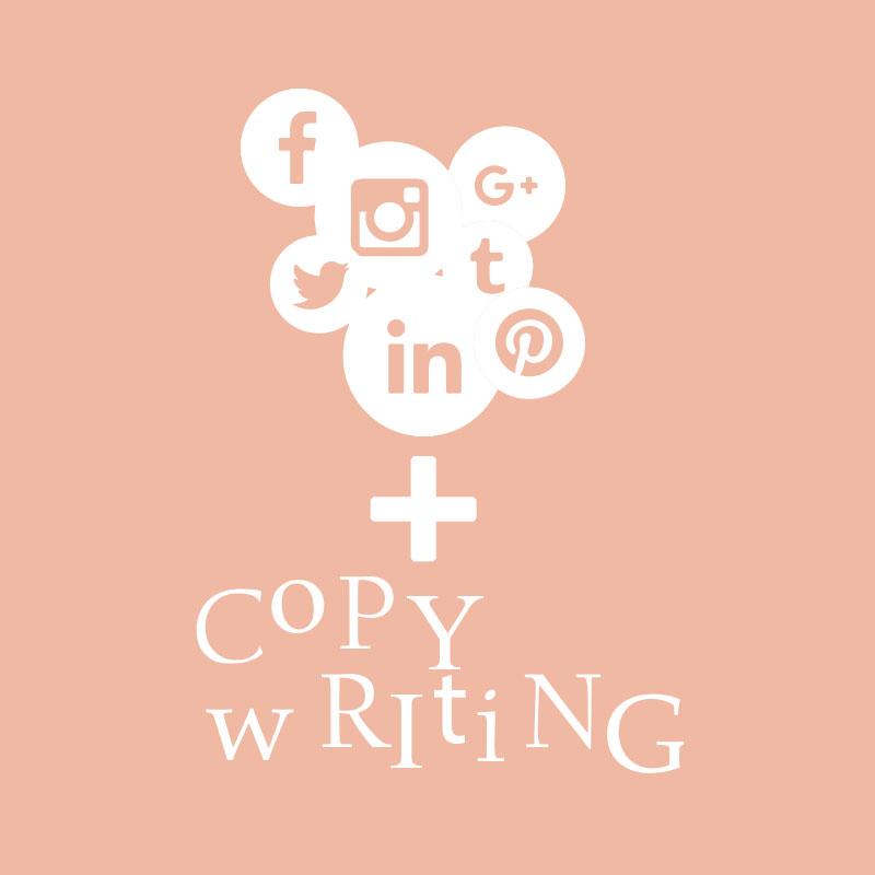Social Marketing + redazione comunicato pubblicitario